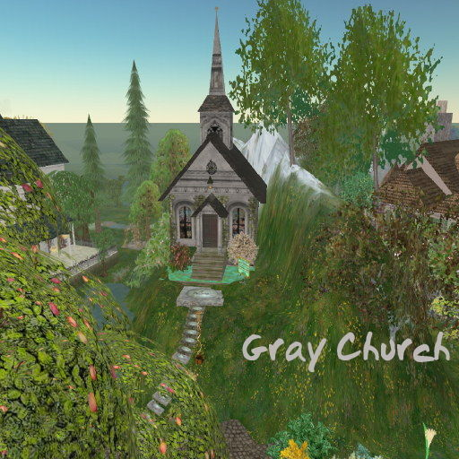 Gray Church