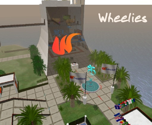 Wheelies nightclub