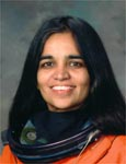 Kalpana Chawla, mission specialist