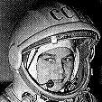 USSR cosmonaut Valentina Tereshkova