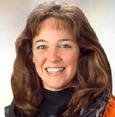 Astronaut Lisa Nowak