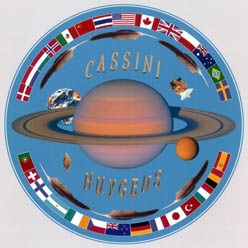 Cassini Signatures DVD