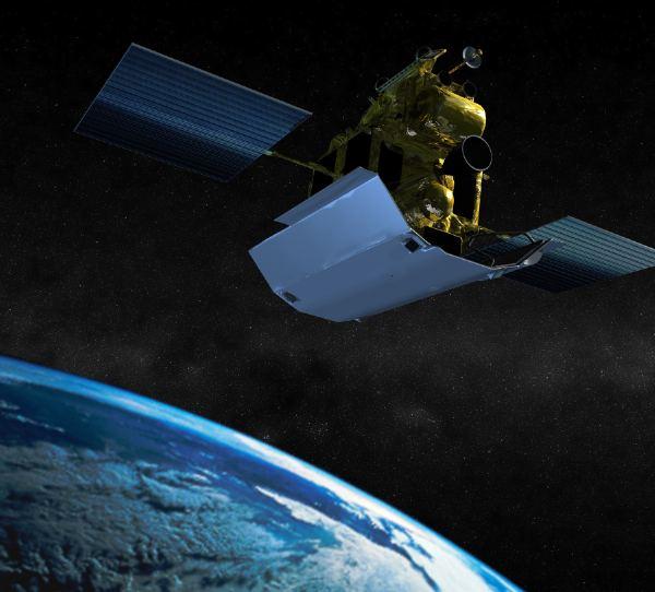 messenger space probe - photo #18