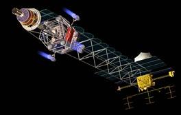 cassini satellite with neptune - photo #32