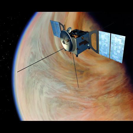 ESA Science amp Technology Mars Express